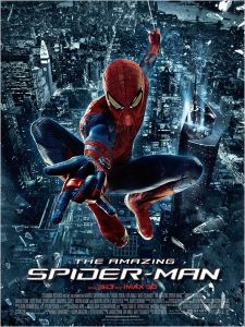 Affiche du film : The Amazing Spider-Man