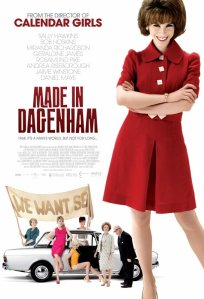Affiche du film Made in Dagenham