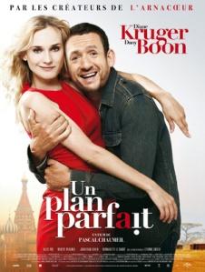 Affiche du film Un plan parfait