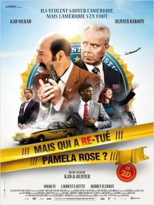 Affiche du film Mais qui a re-tué Pamela Rose