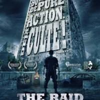 THE RAID de Gareth Evans (2012)