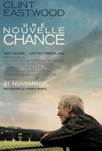 Affiche du film Une nouvelle chance