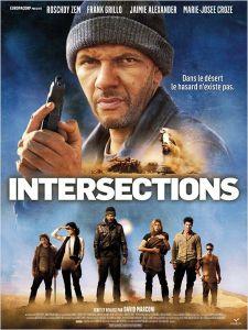 Affiche du film Intersections