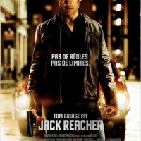 JACK REACHER de Christopher McQuarrie (2012)