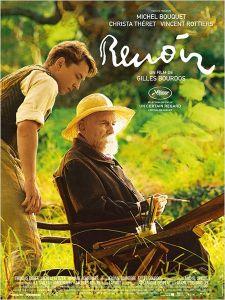 Affiche du film Renoir