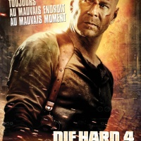 DIE HARD 4 : RETOUR EN ENFER de Len Wiseman (2007)