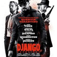 DJANGO UNCHAINED de Quentin Tarantino (2013)