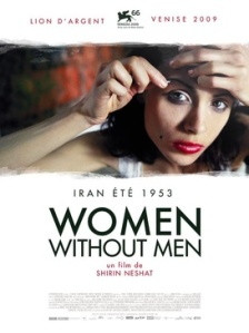 Affiche du film Women without men