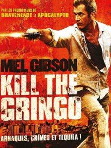 Affiche du film Kill the Gringo