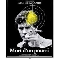 MORT D'UN POURRI de Georges Lautner (1977)