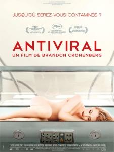 Affiche du film Antiviral
