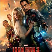 IRON MAN 3 de Shane Black (2013)