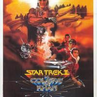 STAR TREK II : LA COLÈRE DE KHAN de Nicholas Meyer (1982)