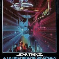 STAR TREK III : A LA RECHERCHE DE SPOCK de Leonard Nimoy (1985)