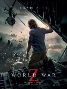 Affiche du film War War Z