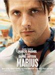 Affiche du film Marius