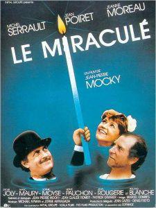 Affiche du film Le Miraculé
