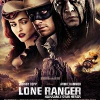 LONE RANGER, NAISSANCE D'UN HÉROS de Gore Verbinski (2013)