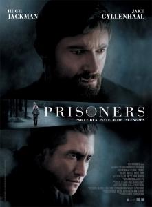 Affiche du film Prisoners