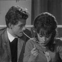 LES PETITES DEMOISELLES de Michel Deville (1962 - Court métrage TV)