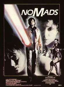 Affiche du film Nomads