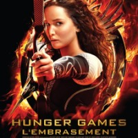 HUNGER GAMES : L'EMBRASEMENT de Francis Lawrence (2013)