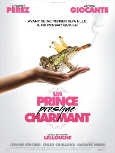Affiche du film Un prince (presque) charmant