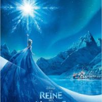 LA REINE DES NEIGES de Chris Buck et Jennifer Lee (2013)