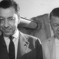 L'OEIL DU MONOCLE de Georges Lautner (1962)
