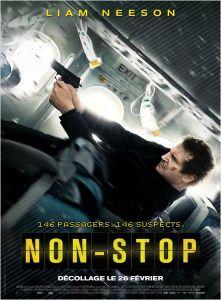 Affiche de Non-Stop