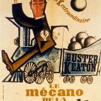 LE MÉCANO DE LA GENERAL de Clyde Bruckman et Buster Keaton (1926)
