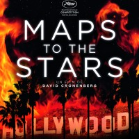 MAPS TO THE STARS de David Cronenberg (2014)