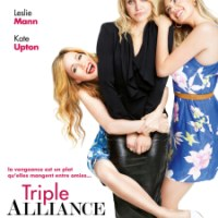 TRIPLE ALLIANCE de Nick Cassavetes (2014)