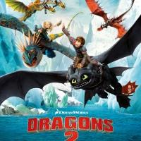 DRAGONS 2 de Dean DeBlois (2014)