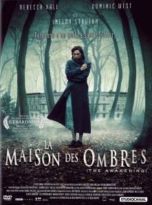 Affiche du film La maison des ombres - The Awakening