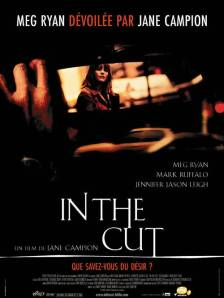 Affiche du film In the cut