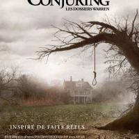CONJURING : LES DOSSIERS WARREN de James Wan (2013)