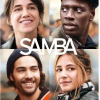 SAMBA de Éric Toledano et Olivier Nakache (2014)