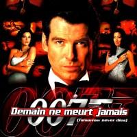 DEMAIN NE MEURT JAMAIS de Roger Spottiswoode (1997)