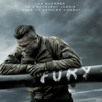 FURY de David Ayer (2014)