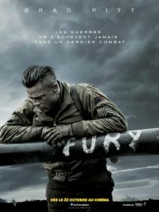 Affiche 2 du film Fury