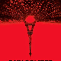 CATACOMBES  de John Erick Dowdle (2014)