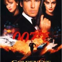 GOLDENEYE de Martin Campbell (1995)