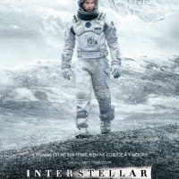 INTERSTELLAR de Christopher Nolan (2014)