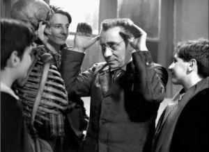 Photo d'Erich Von Stroheim dans Les disparus de Saint-Agil