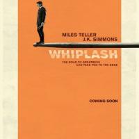 WHIPLASH de Damien Chazelle (2014)