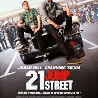 21 JUMP STREET de Phil Lord et Christopher Miller (2012)