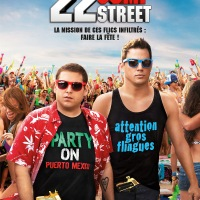 22 JUMP STREET de Phil Lord et Christopher Miller (2014)