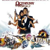 OCTOPUSSY de John Glen (1983)