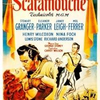 SCARAMOUCHE de George Sidney (1952)